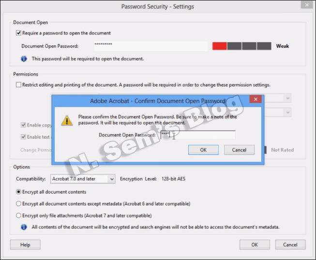 PDF Protection (step-6)