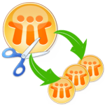 split NSF database into multiple parts