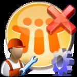 repair NSF file
