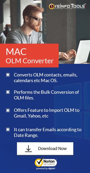 Mac OLM Converter Sideimage