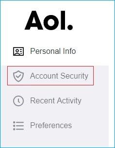 choose security